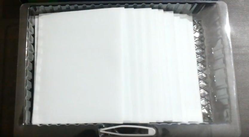 Пластины для стирки Биотрим Гринвей