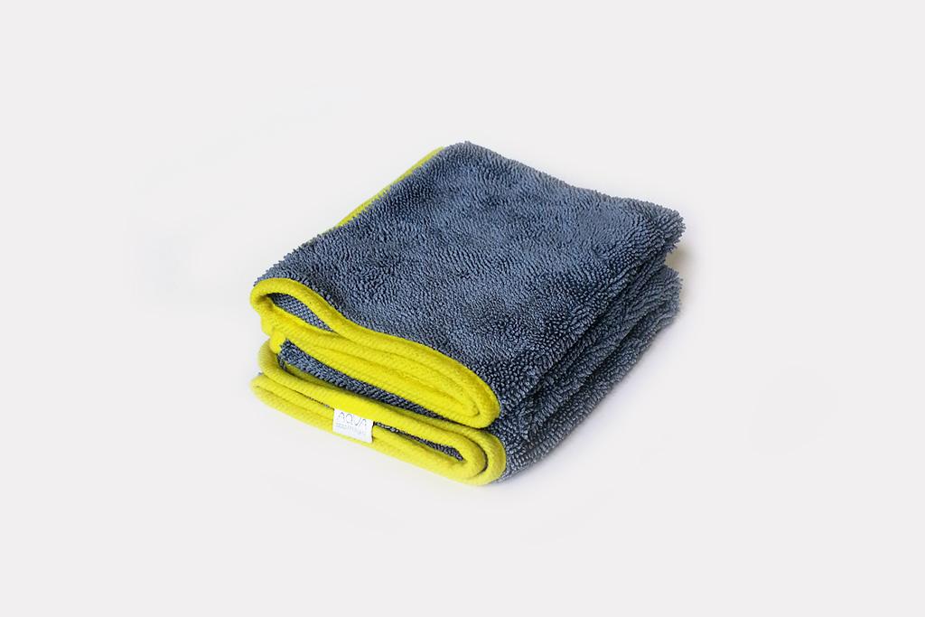 Автомобилное полотенце Гринвей